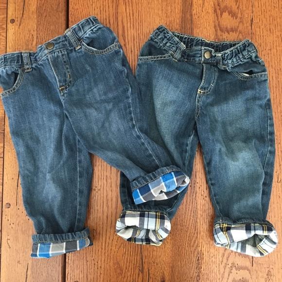 Gymboree Other - Lot of 2 18-24 Months Gymboree Jeans 50a1143f68e